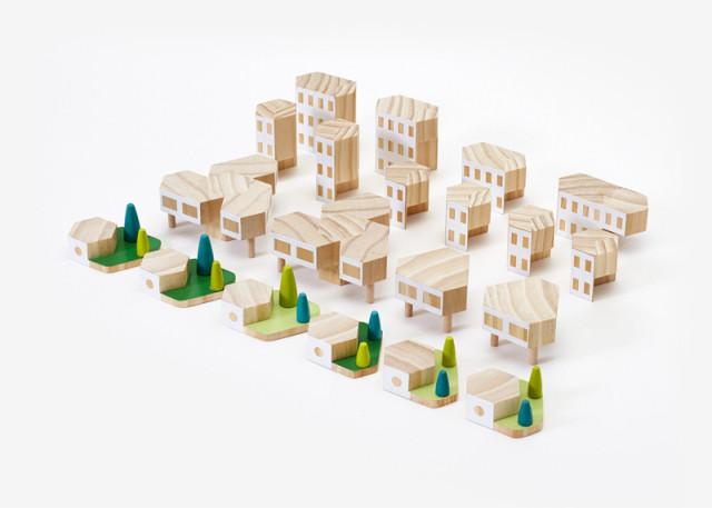 Blockitecture2