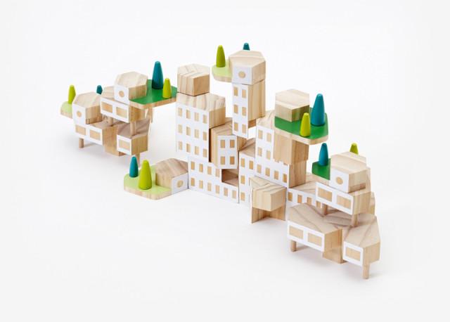 Blockitecture4