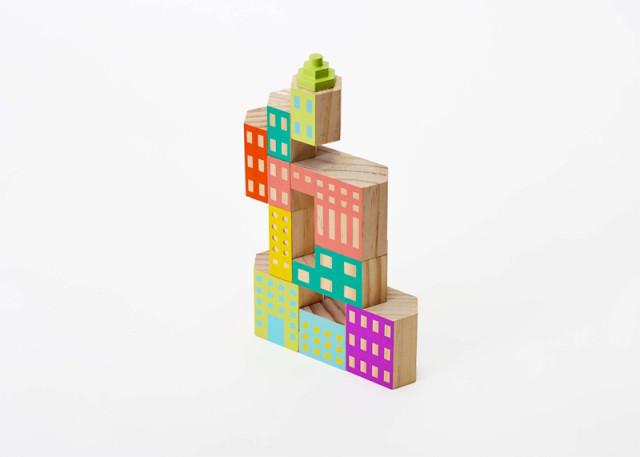 Blockitecture5