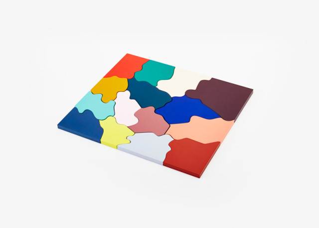 ColorPuzzle 1