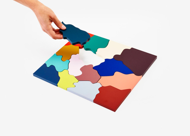 ColorPuzzle 2