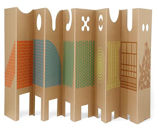 エンツォ・マリによる知育玩具の復刻版『IL POSTO DEI GIOCHI』