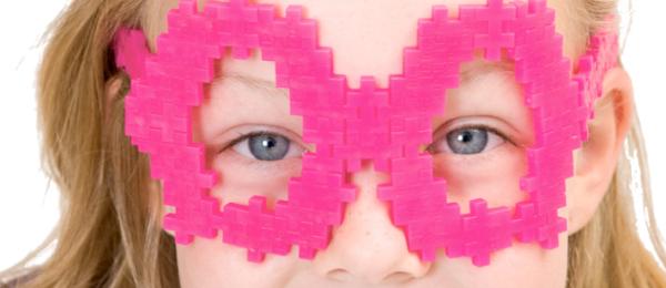 LEGOの次はこれが来る!? シンプルな形のピースからなる『PLUS PLUS』がなんだか良さげです。