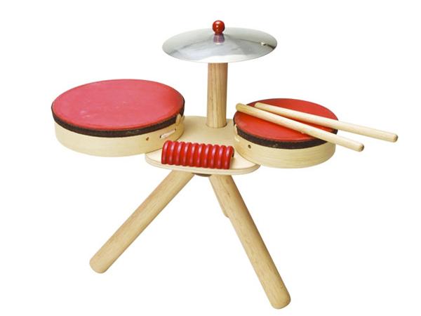 目と手の協調性と集中力を養う玩具『ミュージカルバンド2』