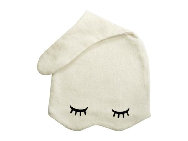 アメリカ発のスリーピーハット『zoë b organic sleepy hats』